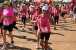 Corrida Feminina 2012