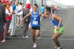 Maratona de Revezamento - Vo2