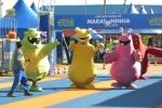 Maratoninha Caixa 2011
